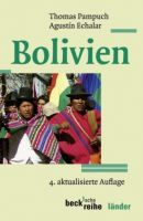 Pampuch Bolivien