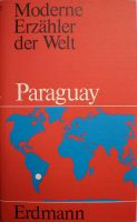 Ant Paraguay